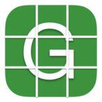 Grid App logo