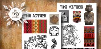 Aztec Images